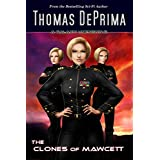 The Clones of Mawcett (A Galaxy Unknown Book 3) (English Edition)