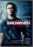 Snowden [DVD] {USA Import]