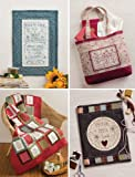 Patchwork Loves Embroidery: Hand Stitches, Pretty Projects (That Patchwork Place) 画像
