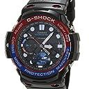 CASIO(カシオ) G-SHOCK GN-1000-1ADR G-SHOCK ガルフマスター ツインセンサー メンズ 腕時計 並行輸入品