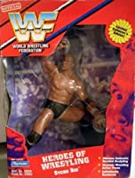 WWF Heroes Of Wrestling  Sycho Sid / ヒーローズ・オブ・レスリング サイコ・シッド