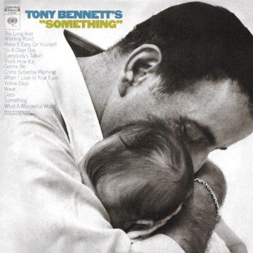"Tony Bennett's ""Something"""