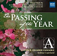 Passing of the Year by Whitacre (2010-09-14)