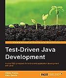 Test-Driven Java Development (English Edition)