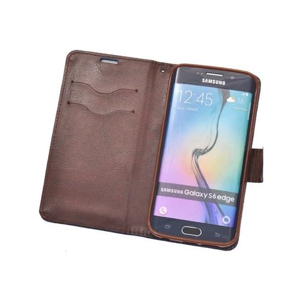 PLATA Galaxy S6 edge ケー...の紹介画像5