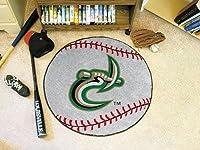ノースカロライナ大学UNC–シャーロット野球Rug