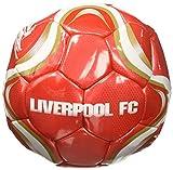 リバプールFC Authentic Official Licensedサッカーボールサイズ5 5 GG1H-01