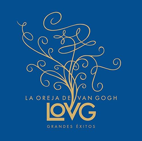 Lovg: Grandes Exitos (W/Dvd)