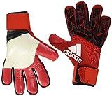 adidas(アディダス) サッカー ゴールキーパー グローブ ACE TRANS プロ BPG75 レッド×コアブラック×ホワイト(AZ3690) 8