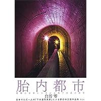 胎内都市: 暗闇の世界にひろがる地下水道の迷宮