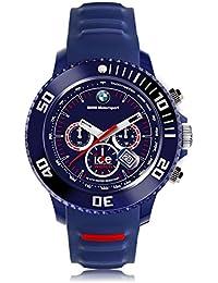 [アイスウォッチ]ICE-WATCH BMW Motorsport by Ice-Watch - Chrono - Dark Blue - Big BM.CH.DBE.B.S.13  【正規輸入品】