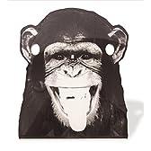 (メガネスタンド) アニマルグラスホルダー (チンパンジー)