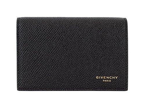 [ジバンシィ]GIVENCHY カードケース BK06018 121 カードホルダー 名刺入れ 001 BLACK [並行輸入品]