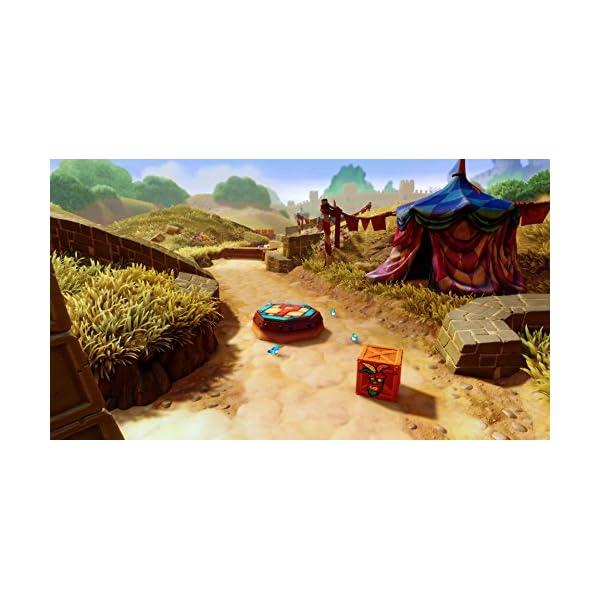 Crash Bandicoot N. San...の紹介画像14