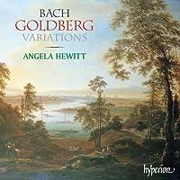 Bach: Goldberg Variations (2000-04-11)