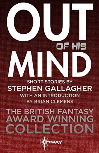 Out of his Mind (English Edition)