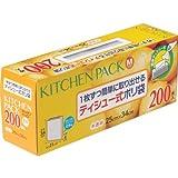 宇部フィルム キッチンパック M 200枚入