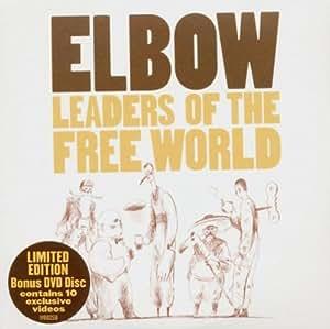 Leaders of the Free World (Bonus Dvd) (Chi)