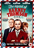 The Legend of Barney Thomson [DVD] by Robert Carlyle