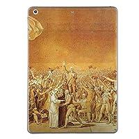 第2世代 iPad Pro 10.5 inch インチ 共通 スキンシール apple アップル アイパッド プロ A1701 A1709 タブレット tablet シール ステッカー ケース 保護シール 背面 人気 単品 おしゃれ クール 写真・風景 外国 絵画 イラスト 003251