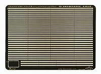 ファイブスターモデル 1/350 第二次世界大戦 日本海軍 リノリウム板押さえ金具 プラモデル用パーツ FSM351033