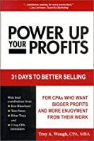 Power Up Your Profits [並行輸入品]