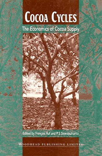 Download Cocoa Cycles: The Economics of Cocoa Supply 1855732157