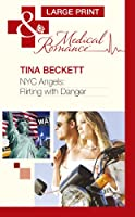 NYC Angels (Mills & Boon Largeprint Medical)