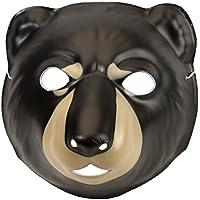 [ワイルドリパブリック]Wild Republic Black Bear Foam Mask WRE-83158 [並行輸入品]