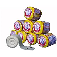 Mexican Hand Wrapsガーゼ( Pack of 8 )
