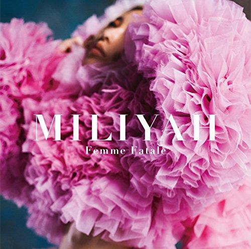 加藤ミリヤ (Miliyah Kato) – FEMME FATALE [2018.06.20]