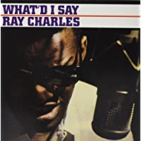 What'd I Say [12 inch Analog]