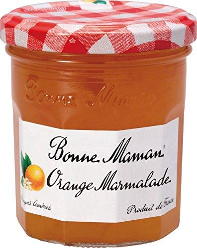 Bonne Maman Orange Marmalade ボンヌママン オレンジマーマレード 750g
