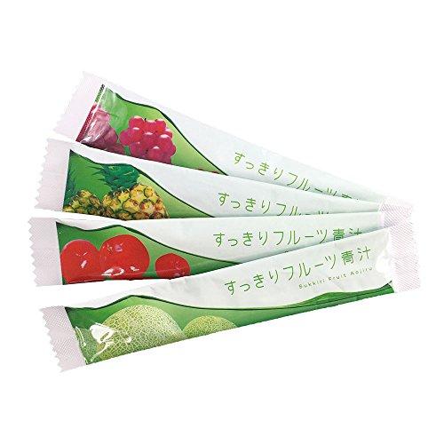 『すっきりフルーツ青汁 3箱セット』の1枚目の画像