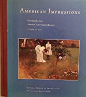 American Impressions : Masterworks from American Art Forum Collections, Book of Days