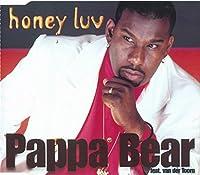 Honey luv [Single-CD]