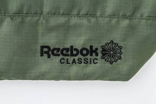 Reebok CLASSIC 2WAY BACKPACK BOOK (バラエティ)