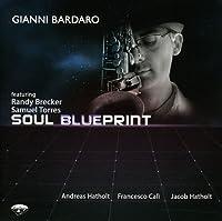Blueprint Feat. Randy Brecker