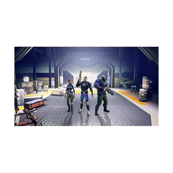 Agents Of Mayhem Launch...の紹介画像3