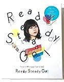 【外付け特典あり】 Inori Minase 1st LIVE Ready Steady Go! [Blu-ray](初回仕様:三方背BOX・別冊40Pフォトブック・特製トレカ封入)..