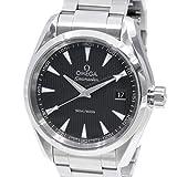 [オメガ]OMEGA 腕時計 シーマスター150m アクアテラクォーツ 321.10.39.60.06.001 メンズ 中古