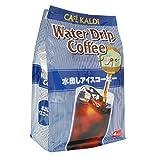 カフェカルディ ウォータードリップコーヒー 40g×4p 【季節限定販売】