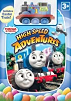 High Speed Adventures [DVD] [Import]