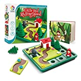 SmartGames Little Red Riding Hood Deluxe Preschool Puzzle Game