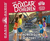 The Power Down Mystery (The Boxcar Children)