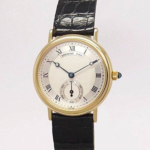 [ブレゲ]BREGUET 腕時計 クラシック 3210BA メンズ 中古 [並行輸入品]