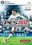 Pro Evolution Soccer 2012 (輸入版 EU)