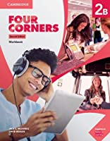 Four Corners Level 2B Workbook