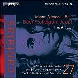 Cantatas 27