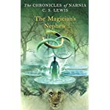 The Magician's Nephew (Chronicles of Narnia, 1)